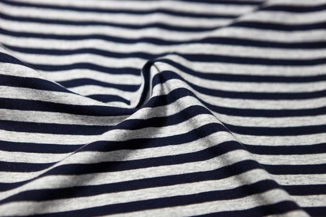 COP Jersey YD Stripe Knit