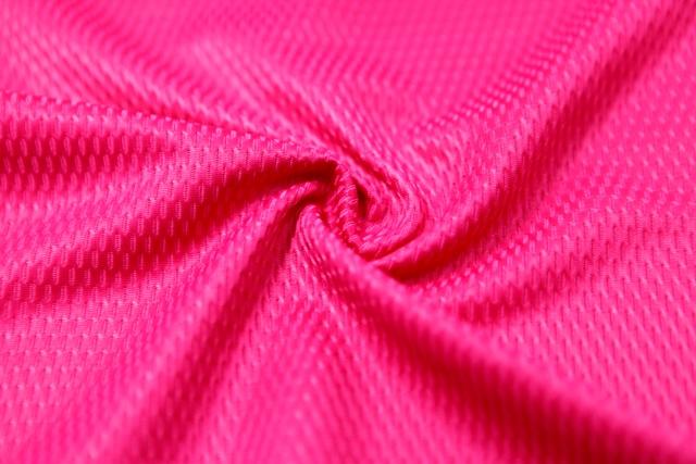 Poly Birdeye Knit