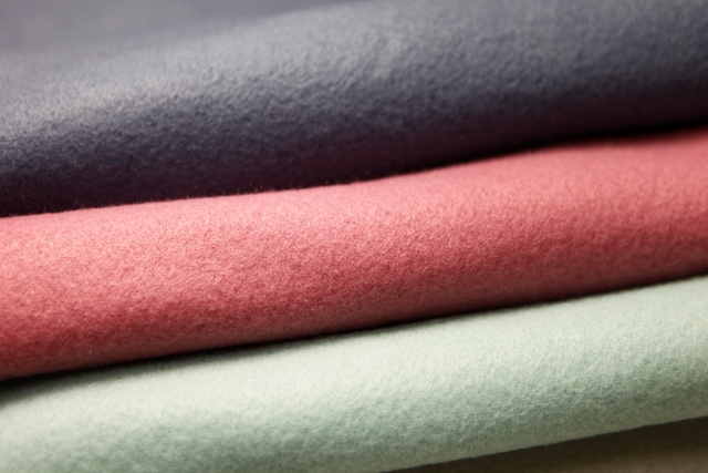 Poly Fleece Knit