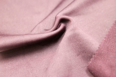 TOP Fleece Knit