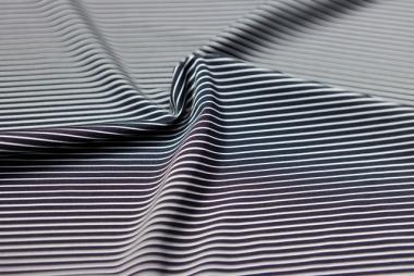 TOP Stripe Jersey Knit