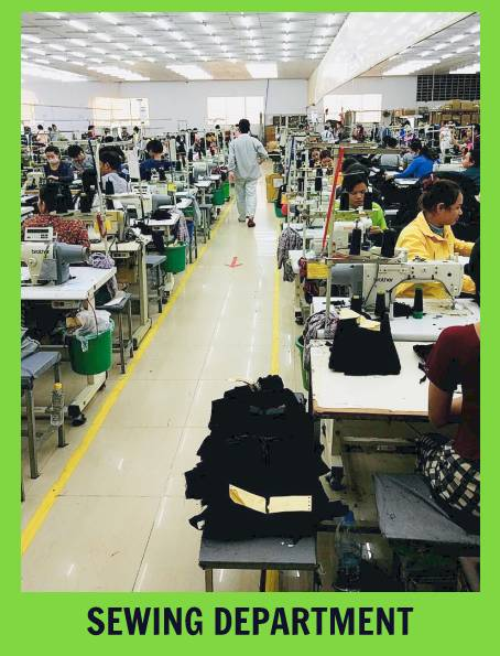 SEWING DEPARTMENT-1